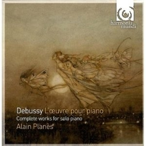 Debussy. Preludes