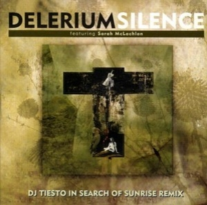 Silence (DJ Tiësto In Search of Sunrise Remix) [CDS]