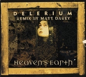 Heaven's Earth (Remix By Matt Darey) (CD1) [CDM]
