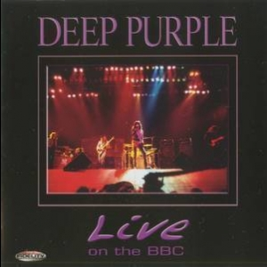 Live On The BBC (SACD 24-bit 96khz)(Mastered by Steve Hoffman)