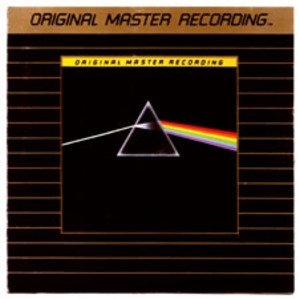 The Dark Side Of The Moon (Mobile Fidelity UltraDisc)