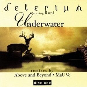 Underwater (CD1) [CDS]