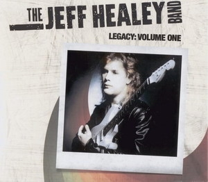 Legacy: Volume One (Live Unreleased) [CD2]