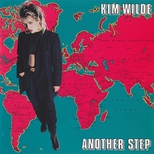 Another Step (1987 Japanese Edition)