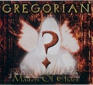 Masters Of Chant [CDS]