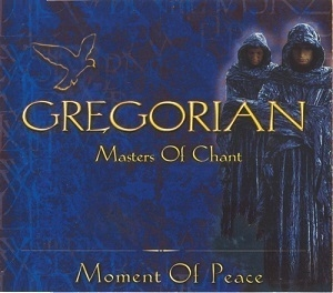 Moment Of Peace [CDS]