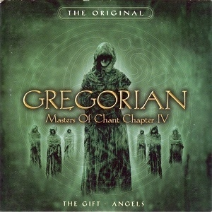 The Gift / Angels [CDS]