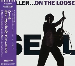 Killer...On The Loose (Japanese Edition) [CDS]