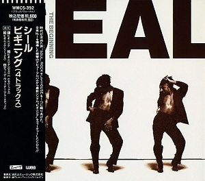 The Beginning (Japanese Edition) [CDS]