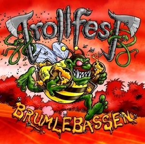 Brumlebassen (Limited Edition)