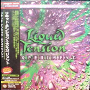 Liquid Tension Experiment (Japanese Edition)