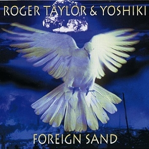 Foreign Sand [CDS]