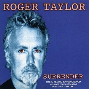 Surrender (Live) [CDS]