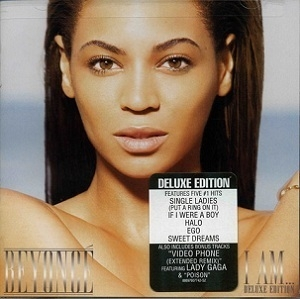 I Am... Sasha Fierce (2009 Deluxe Edition)