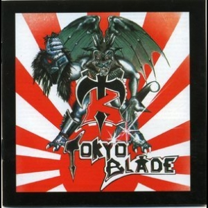 Tokyo Blade (Re-released 1997)