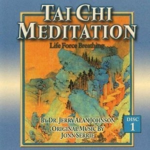 Tai Chi Meditation, Vol.1: Life Force Breathing