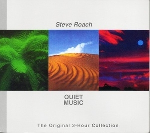 Quiet Music (The Original 3-Hour Collection) (CD2)
