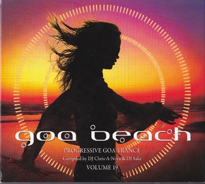 Goa Beach Vol.19 (CD2)