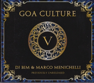 Goa Culture Vol.V (CD1)