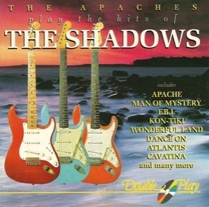 The Apaches Playthe Hits Of The Shadows