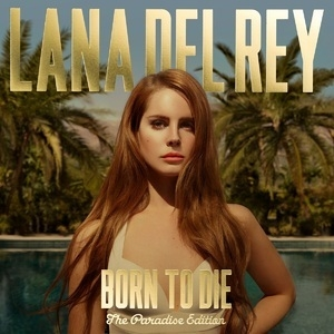Born To Die (Paradise Edition) (CD1)