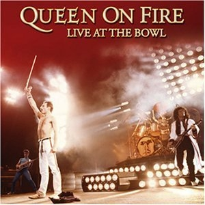 Queen On Fire: Live At The Bowl [CD2]