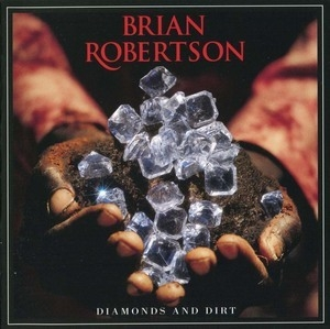 Diamonds And Dirt (spv 309072 Cd, Germany)