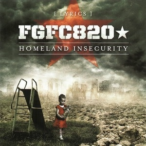 Homeland Insecurity [CD 1]