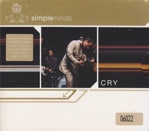 Cry (Limited Edition)