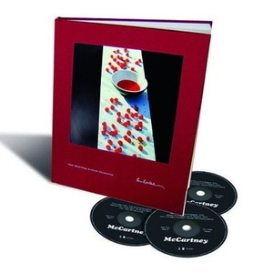 Mccartney (2011 Remaster, Deluxe Edition) (CD1)