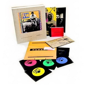 Ram (2012 Remaster, Deluxe Edition) Cd2