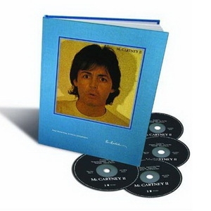 Mccartney II (2011 Remaster, Deluxe Edition) (CD3)