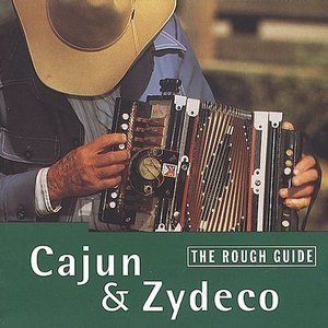 The Rough Guide To Cajun & Zydeco