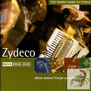 The Rough Guide To Zydeco