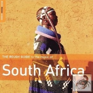 The Rough Guide To South Africa 2
