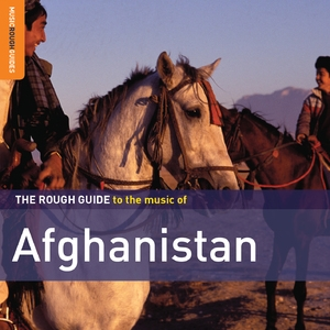 Rough Guide To Afghanistan (CD2)