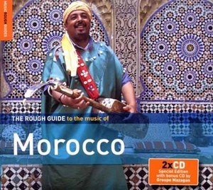 The Rough Guide To The Music Of Morocco (CD2)
