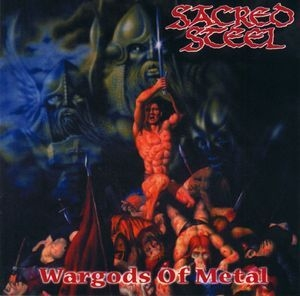 Wargods Of Metal