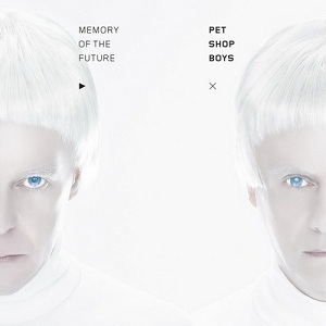 Memory Of The Future [CDS]