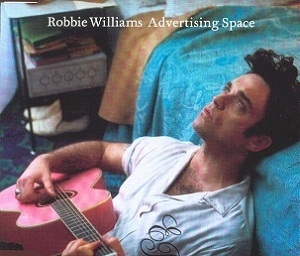 Advertising Space [CDS] (CD1)