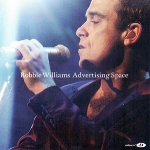 Advertising Space [CDS] (CD2)