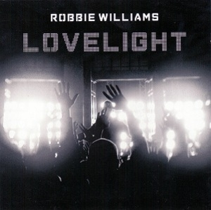 Lovelight [CDS] (CD2)