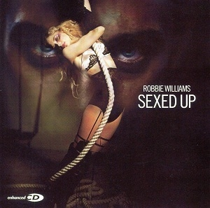 Sexed Up [CDS] (CD1)