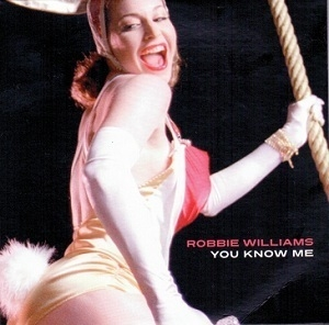 You Know Me [CDS]