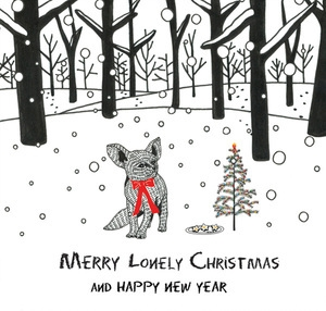 Merry Lonely Christmas and Happy New Year (CD2)