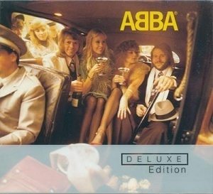 ABBA (2012 Deluxe Edition)