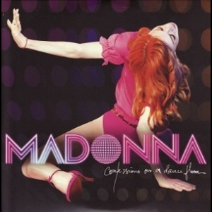Confessions On A Dance Floor (2012 Reissue)