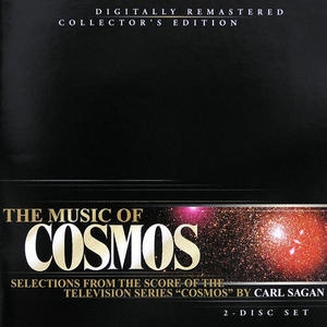 The Music of Cosmos: Selections from the Score of the Television Series