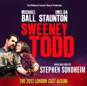 2012 London Cast Album, The