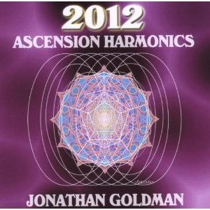 Ascension Harmonics